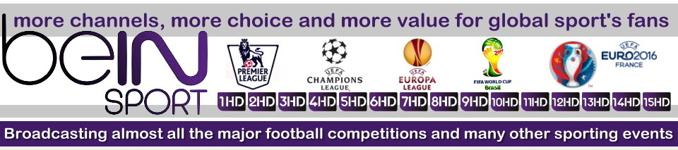 beIN Sports Subscription